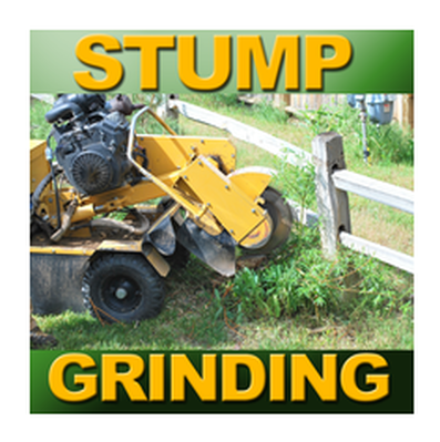 Stump Grinding Cumming ga
